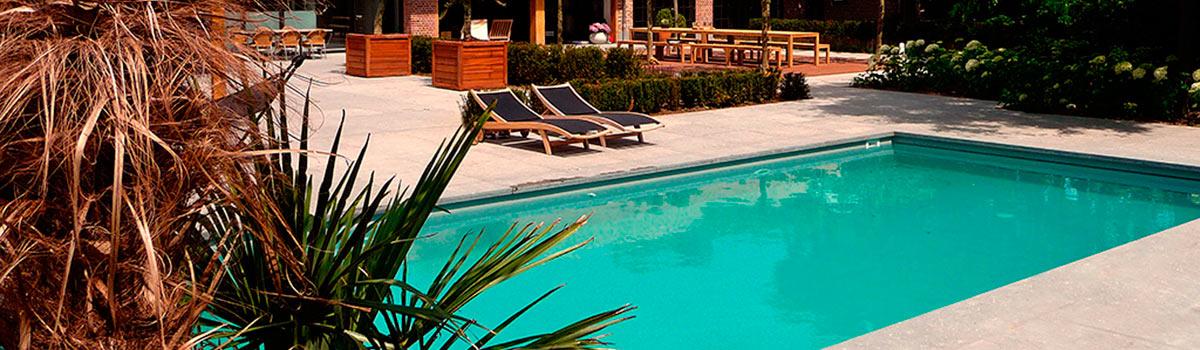 Buitenzwembad in uw tuin?