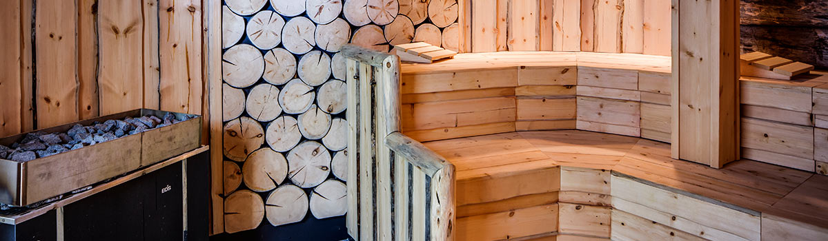 Advies - Finse Sauna