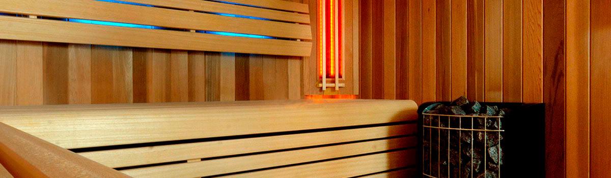 Goedkope Infrarood sauna?