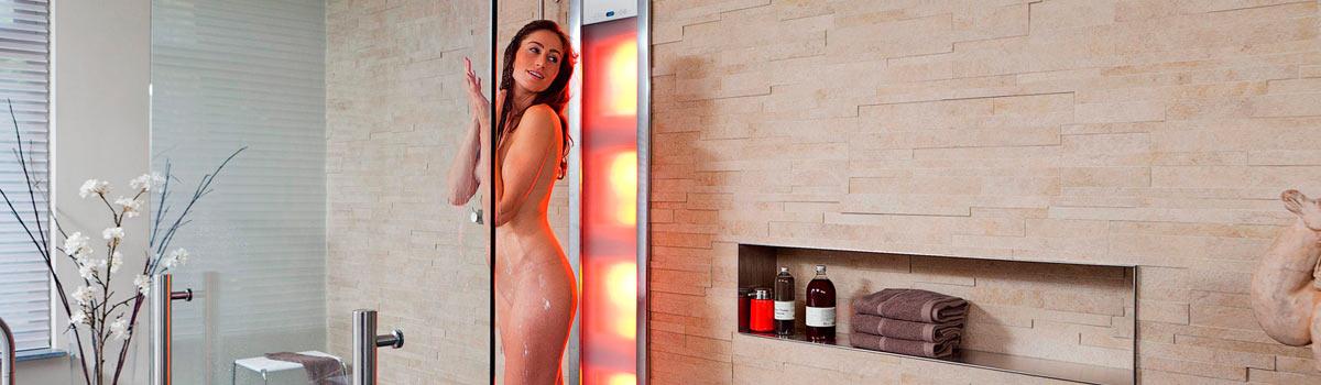 VSB Wellness Saunabouw  Sunshower VSB Wellness # Sunshower Goed_131758