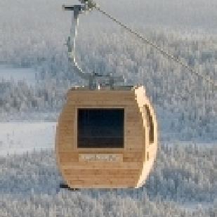 De top 10 meest bijzondere sauna`s