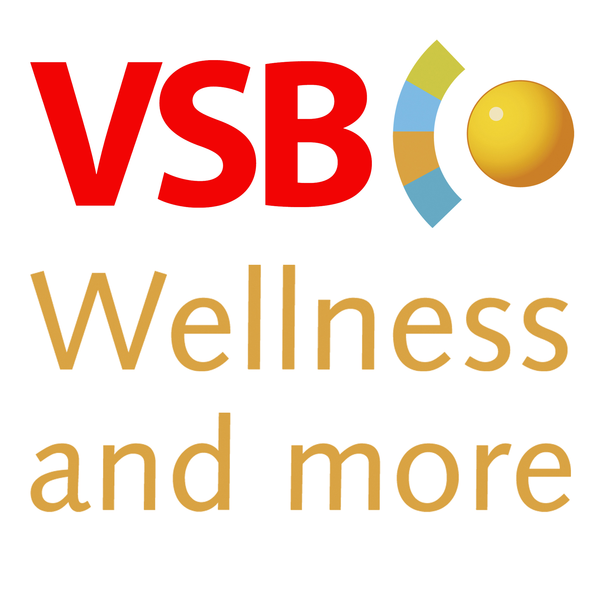 VSB Wellness at Master of LXRY Amsterdam