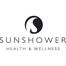 De Sunshower Deluxe Black